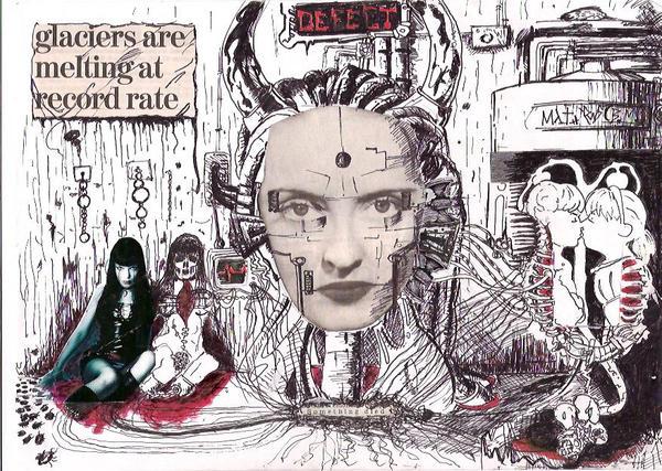 Programmed Sell Death by MichaelMathews