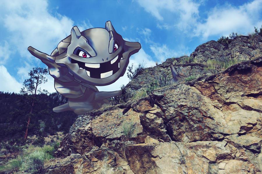 how to get steelix in pokemon go
