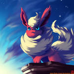 Pokemon Commission 11