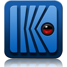 kerkythea rk launcher icon by matthieustephan on deviantart