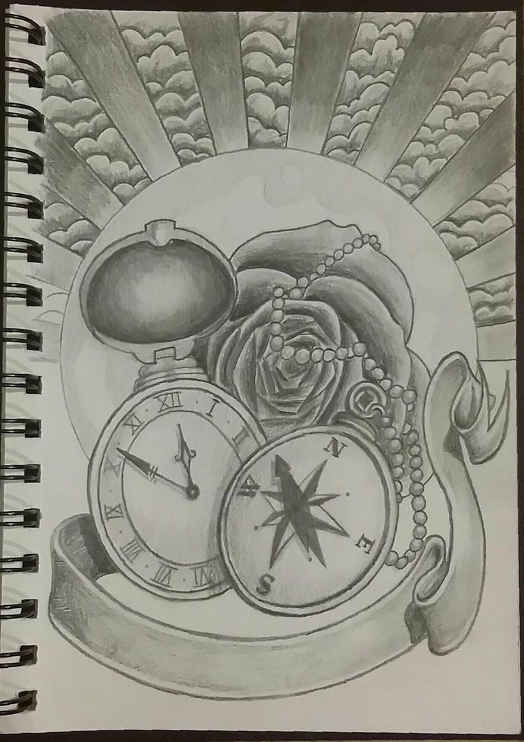 Tattoo 2.1 by GabrielFuture