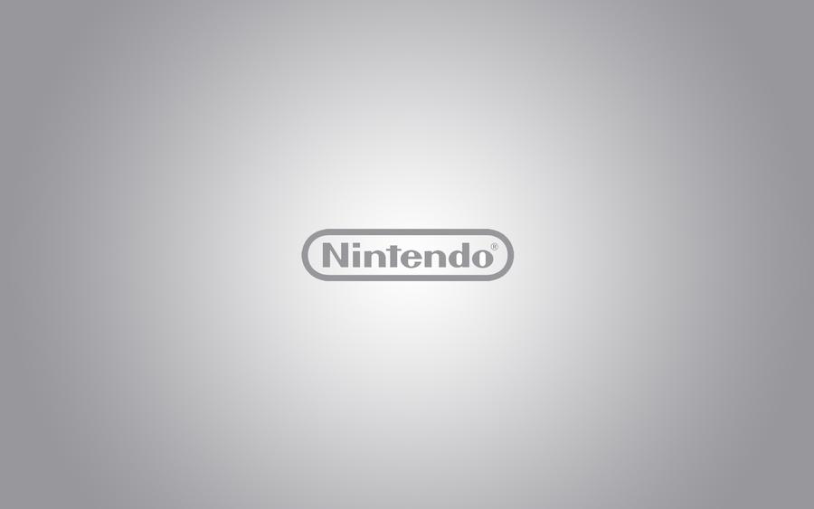 Nintendo Logo Background by TKPROG on DeviantArt