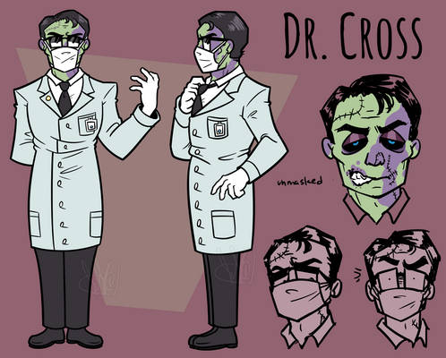 Dr. Cross Reference
