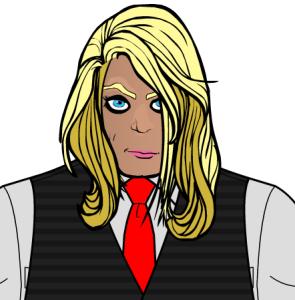 icegodoflunae's Profile Picture