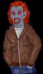 Othrin's Jacket by Cuddlesnowy