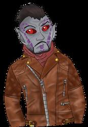 Teldryn's Jacket