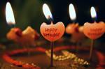 Happy Birthday by freemax