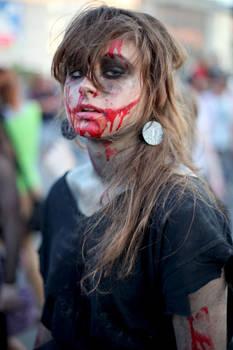 Zombie Walk - Warsaw 2010 - 5