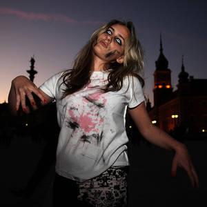 Zombie Walk - Warsaw 2010 - 17