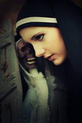Resurrection - nun