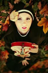 Autumn Music - nun