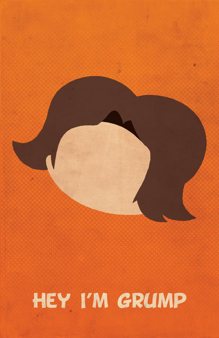 Game Grumps Retro Poster 1 (Arin) by TheSpicyHole ...