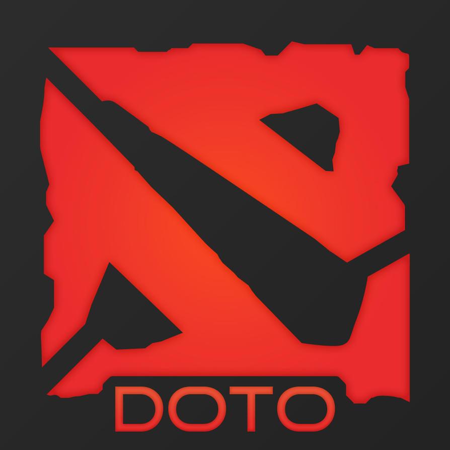 How To Design Dota  Team Logo