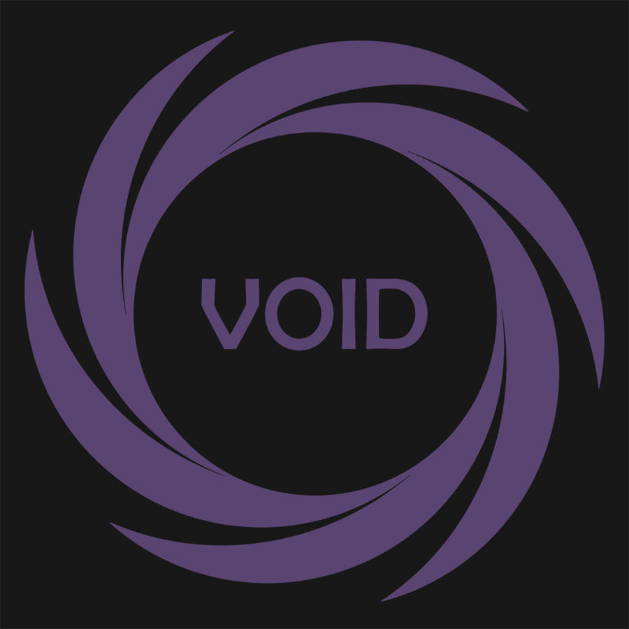 Dota Team Logo Comission (Void) by TheSpicyHole on DeviantArt