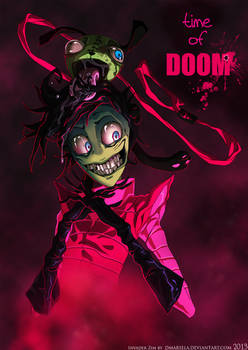 Time of Doom