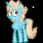 Elsa - Pony