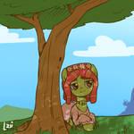 I'm Tree Hugger... blessings