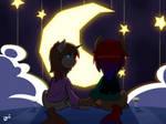 [Commission] Moonlight