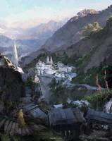 Himalayas 23LQ by samice