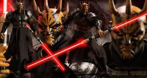 Star Wars SAVAGE OPRESS