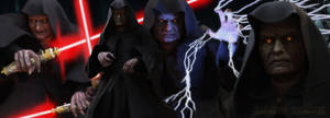 Star Wars DARTH SIDIOUS Extended