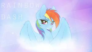 Rainbow Smug