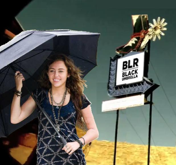 Miley_cyrus__black_umbrella__the_right_stuff__by_gotmiley2