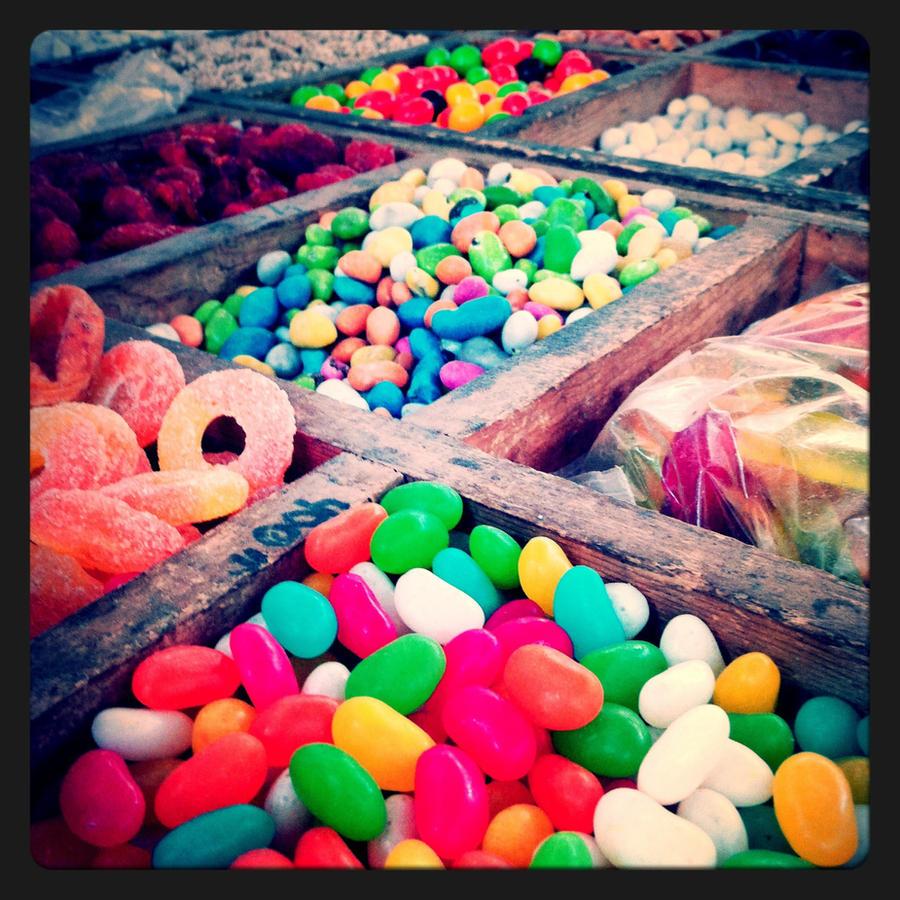 Candy World by Russfischer on DeviantArt