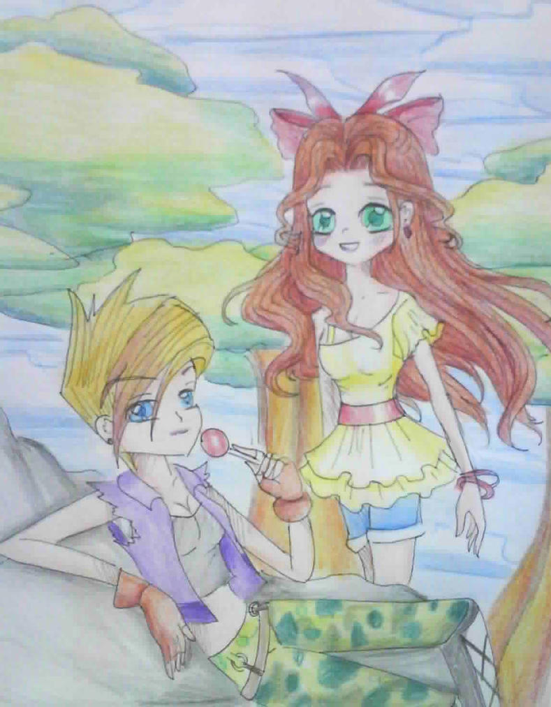 AT chicajamonXD by Charming-Manatee on deviantART