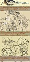 Fire Emblem Awakening Meme by LolipopCandii