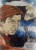 Firefly Sketch Card 1 by BREED72