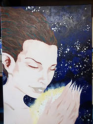 The Final Wish Painting