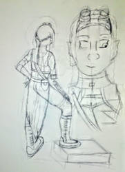The Inverntor Leila