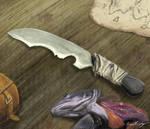 Adventurer's Knife