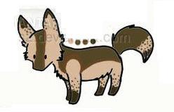 New Character: Citus by Niyra