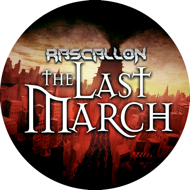 The Last March by TpSlaw