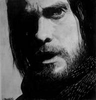Jared Leto by worthgold