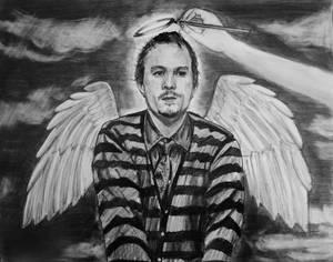 An Angel That's Not Gabriel