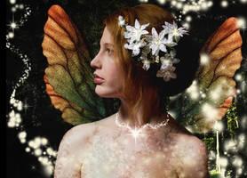 Wildflower by AvalonSky