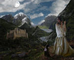 Twilight Serenade by AvalonSky
