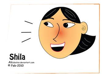 Shila by absdostan