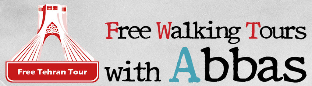 Free Walking Tours Tehran with Abbas by absdostan