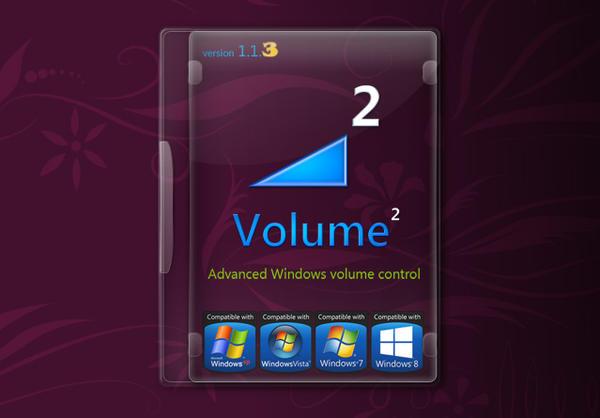 Volume2 version 1 1 3 247 Release by irzyxa on DeviantArt