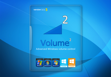 Volume2 version 1.1.5.404 Release