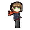 ninja avatar by leom-rawr