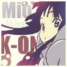 Mio by leom-rawr