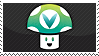 vinesauce stamp by hollyleafe