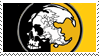 Militaires Sans Frontieres stamp by venomsnakes