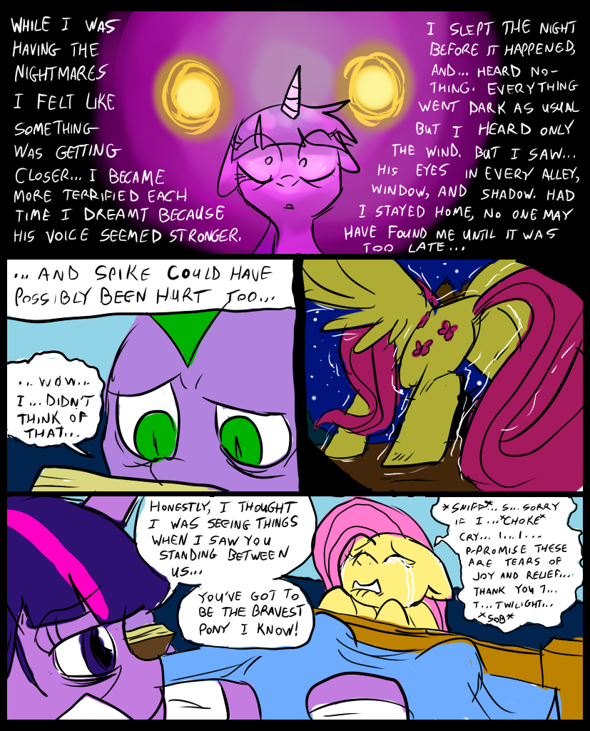 MLP Project 400 by Metal-Kitty on DeviantArt