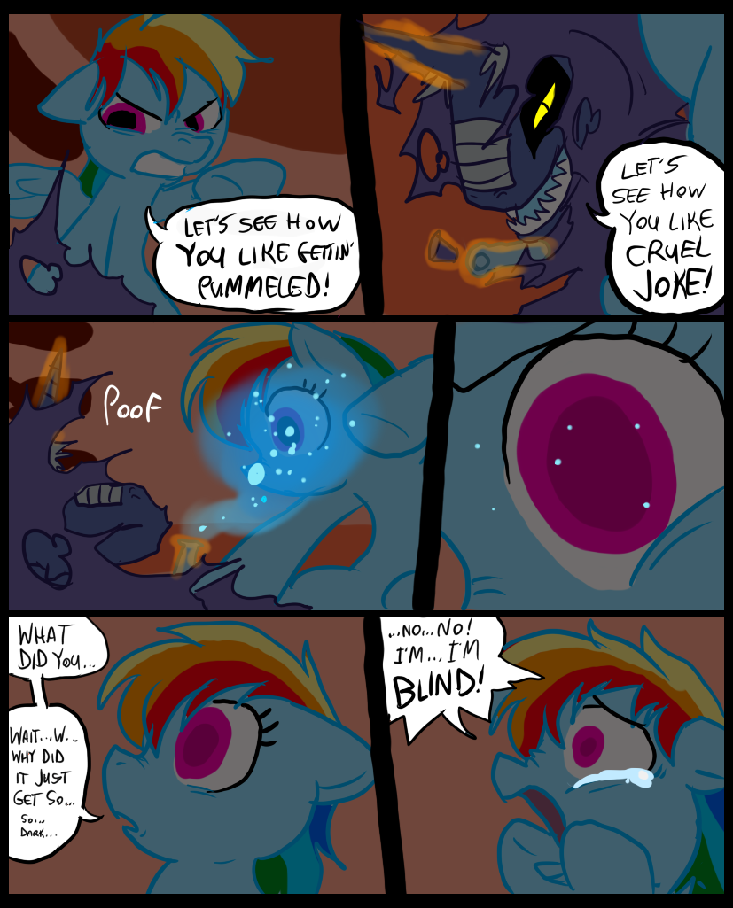 MLP Project 65 by Metal-Kitty on DeviantArt